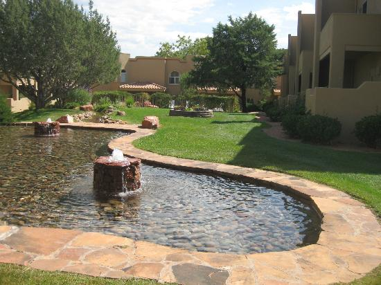 Sedona Springs Resort: Around the hotel
