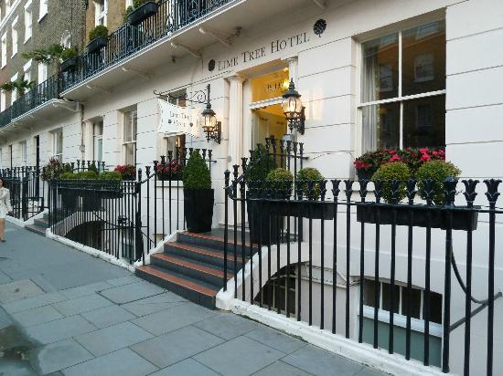 Lime Tree Hotel Londres