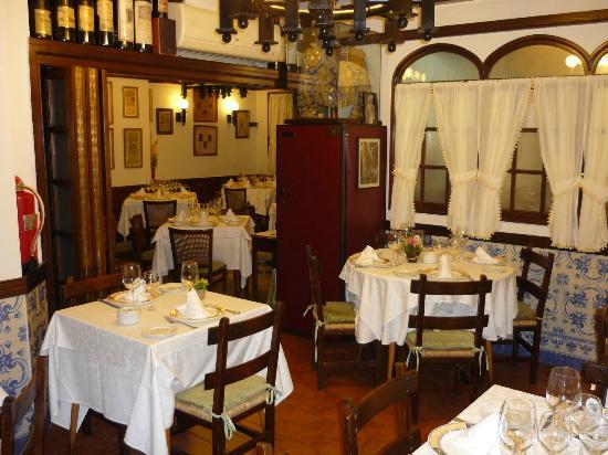 Restaurante valencia salamanca restaurant reviews - Restaurante entrevins valencia ...