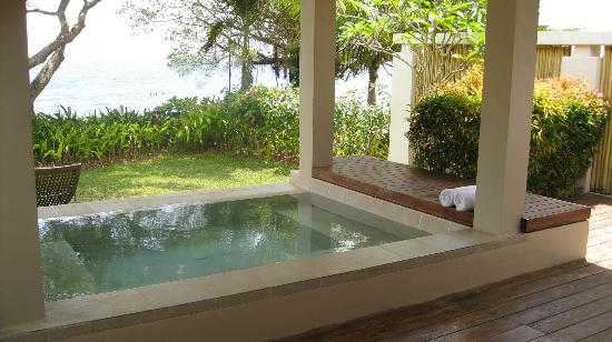 Amorita Resort: Ocean Villa Private Plunge Pool