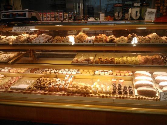 Caffetteria Bon Bon: la pasticceria