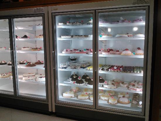 Caffetteria Bon Bon: i dolci e le torte gelato