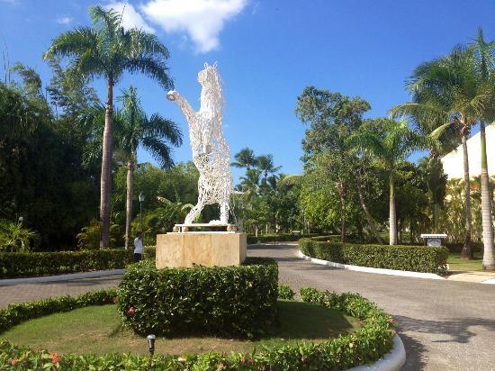 Grand Bahia Principe El Portillo: Resort