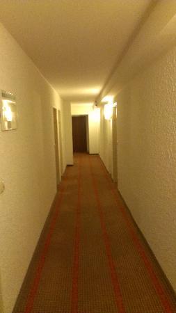 Landhotel Martinshof : what it really looks like