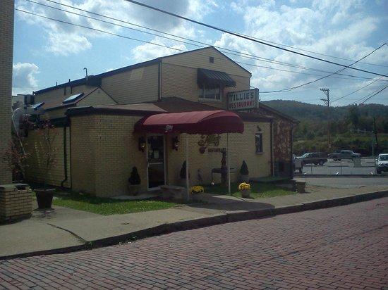 Best Road Trips >> Tillie's Restaurant, McKeesport - Restaurant Reviews, Phone Number & Photos - TripAdvisor