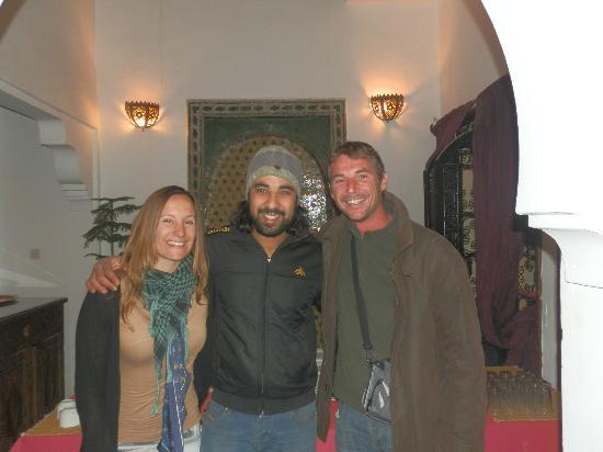 Les Jardins de Mouassine : Best Riad and host in Marrakesh