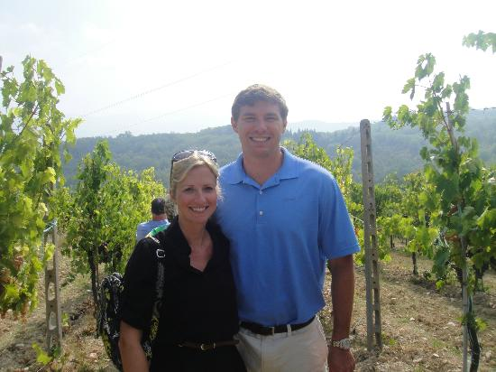 Tuscan Wine Tours with Angie 사진