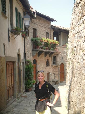 Tuscan Wine Tours with Angie: Tuscany Wine Tour