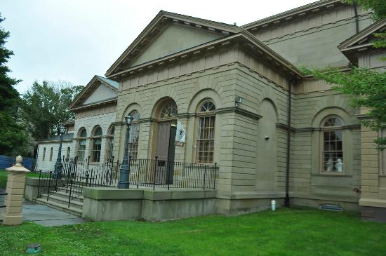 Redwood Library Picture Of Redwood Library Athenaeum Newport