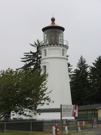 ‪Umpqua River Lighthouse‬