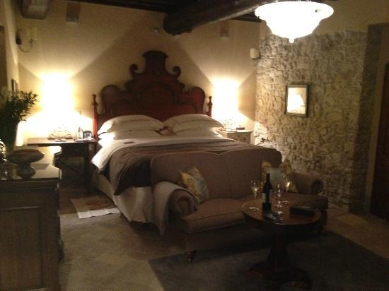 卡索樂城堡酒店照片