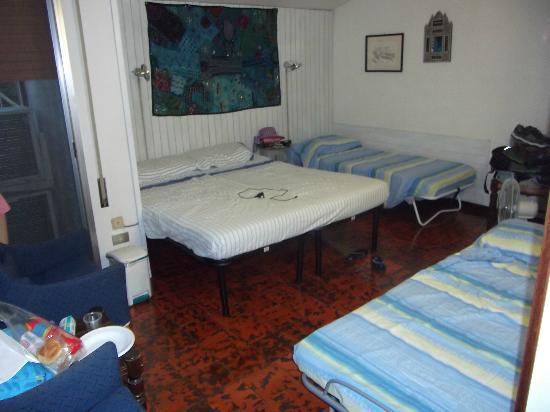 Windrose  Bed & Breakfast - La Rosa dei Venti: our room