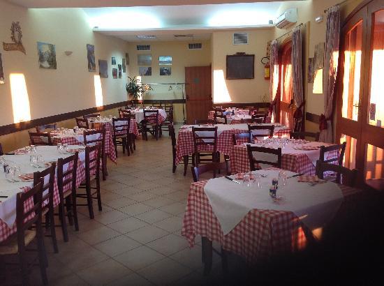 Picinisco, Italie : Foto 2