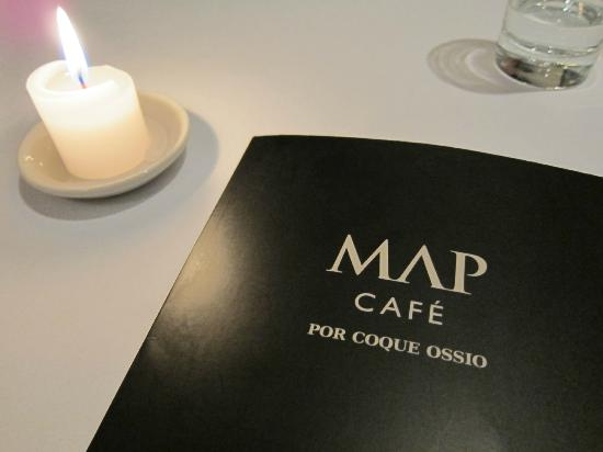 MAP Cafe: You must eat here!!