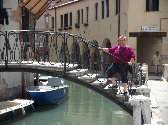 Windrose  Bed & Breakfast - La Rosa dei Venti: Venice