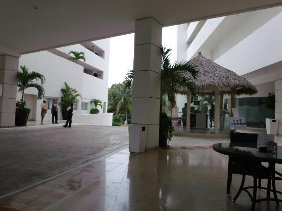 Dreams Villamagna Nuevo Vallarta: Lobby