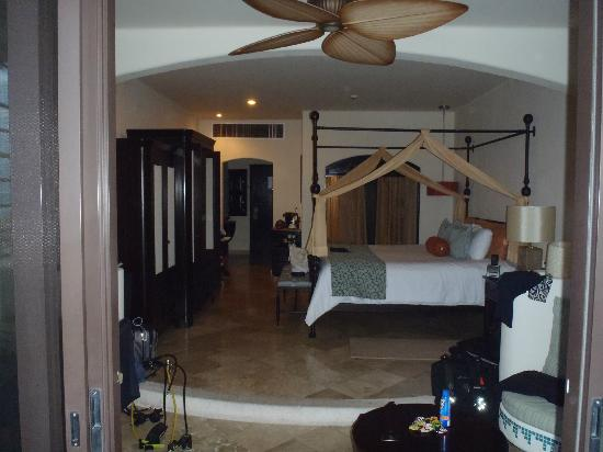Secrets Maroma Beach Riviera Cancun Preferred Club Junior Suite Ocean View Room
