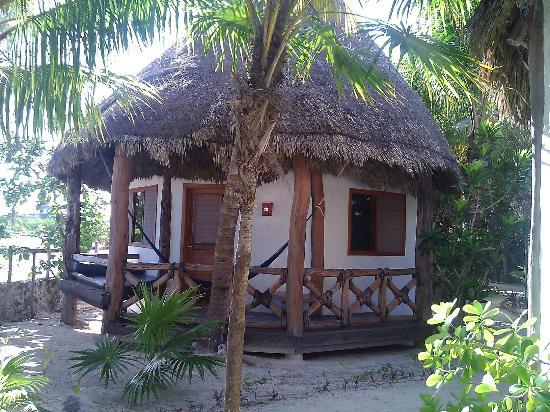 Xaloc Resort: Cabañas