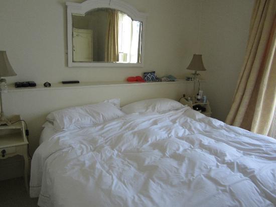 Cheltenham Apartments