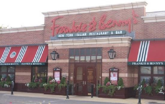 Frankie & Benny's New York Italian Restaurant & Bar - Braintree