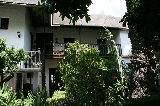 El Albergue Ollantaytambo: Lovely B&B