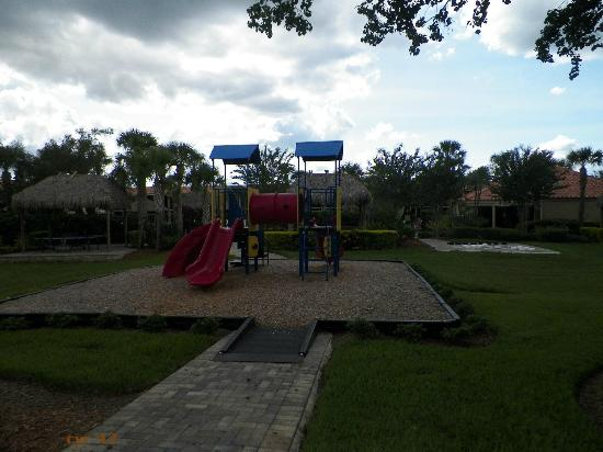 Doubletree by Hilton Orlando at SeaWorld: Playground