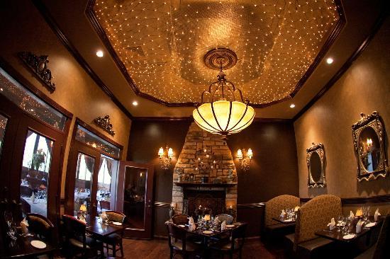 Southington Restaurant Private Room