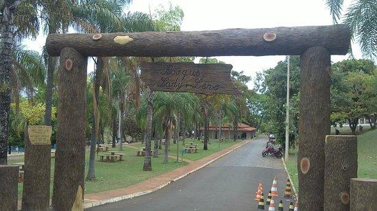 Parque do Sabiá