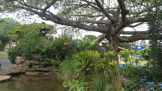 Uberlândia, MG: Um recanto para relaxar...