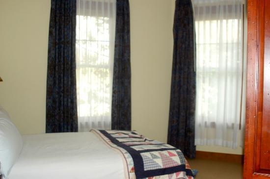 تيتون كلوب: Guest Bedroom 