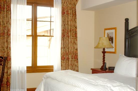 تيتون كلوب: Master Bedroom 