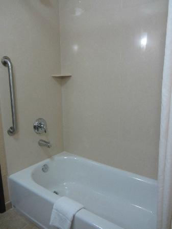 Holiday Inn Express & Suites Elkton - Newark S. - UD Area: bathroom