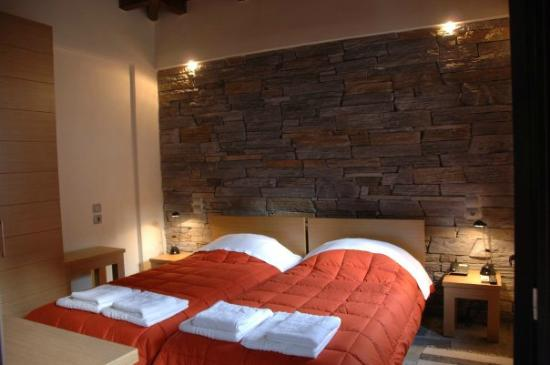 Thalia Rooms - Meteora Guesthouse