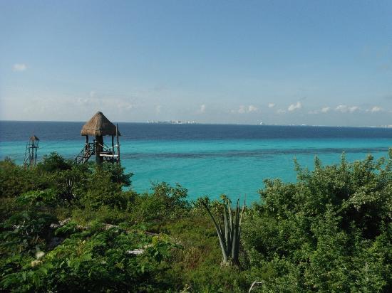 写真Garrafon Natural Reef Park枚