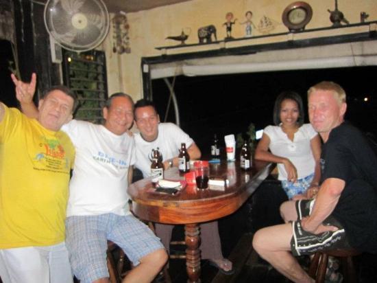 Coron Bay: Otto's