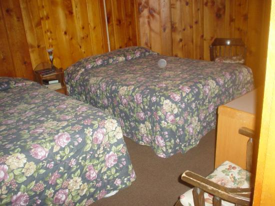 Lake City Resort: Room