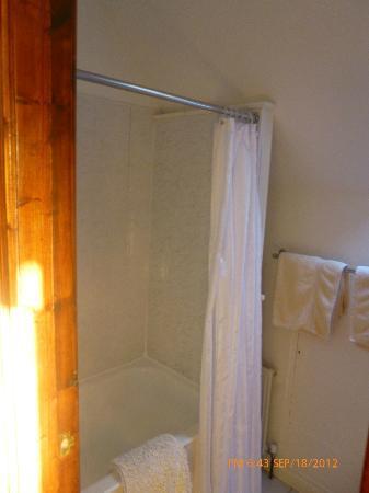 Mena House B&B: Bathroom