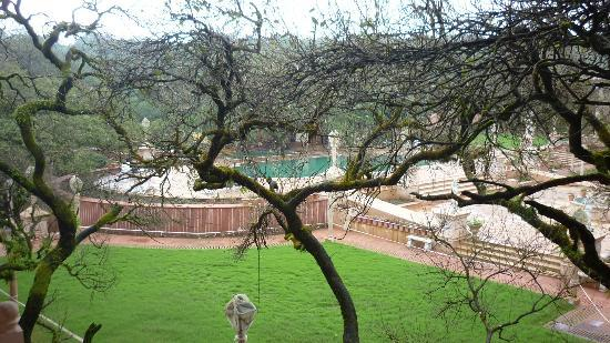 Evershine Keys Prima Resort: beautiful view from the room