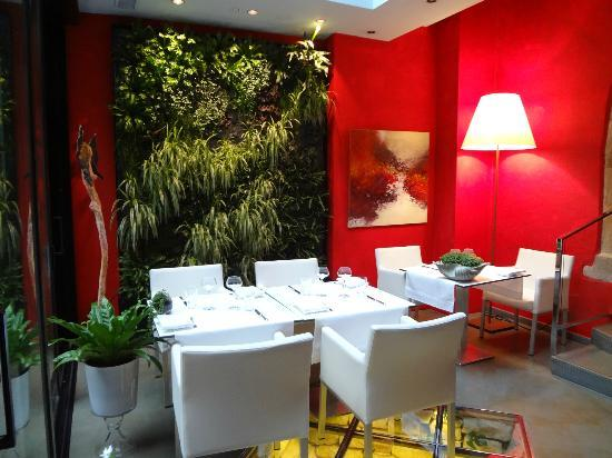 Img 20160921 204946 bild von la table du - Restaurant riquewihr table du gourmet ...