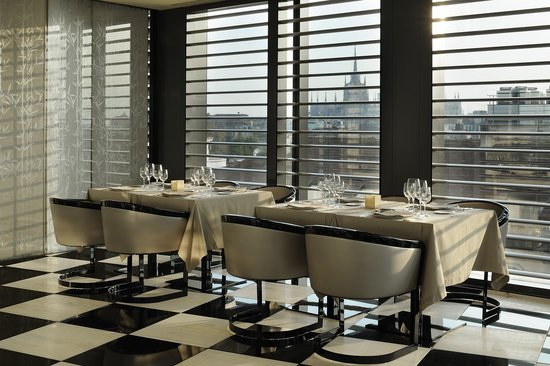 Very Memorable Birthday Dinner Review Of Armani Ristorante
