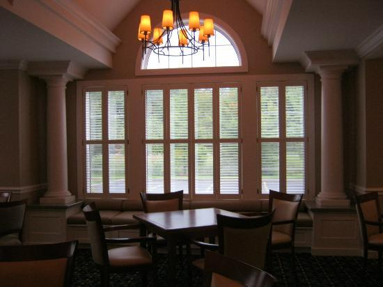 Residence Inn Rochester West/Greece : Breakfast/Dining/Reception room