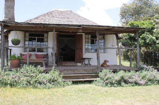 Malu: Cottage