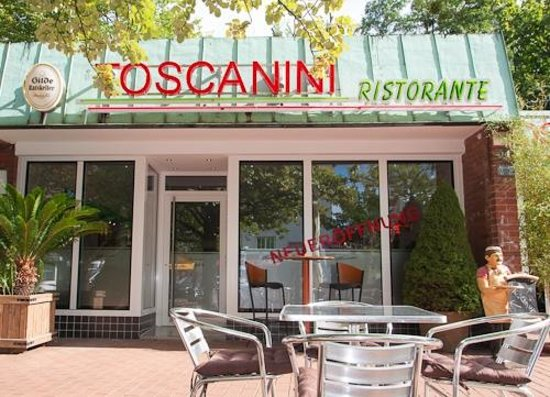 toscanini hannover restaurant bewertungen telefonnummer fotos tripadvisor. Black Bedroom Furniture Sets. Home Design Ideas