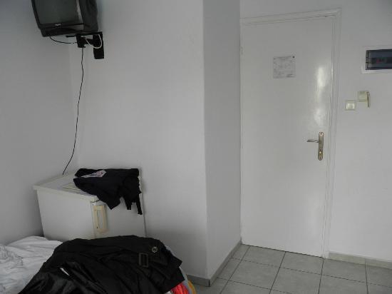 Margarita Hotel: micro camera