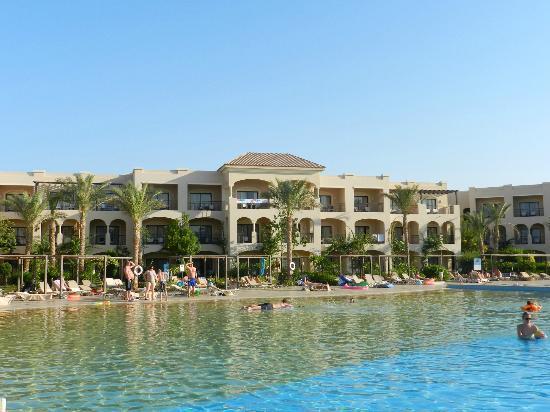 Jaz Aquamarine: Iberotel Aquamarine Resort
