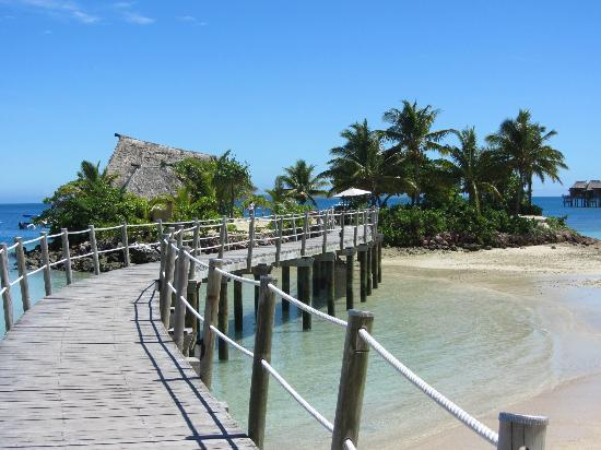礁湖力酷力酷渡假村照片