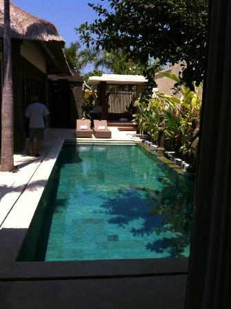 Mahagiri Villas: I want to stay here forever!