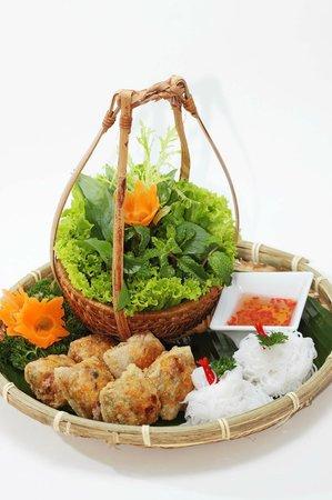 Viet Village Restaurant