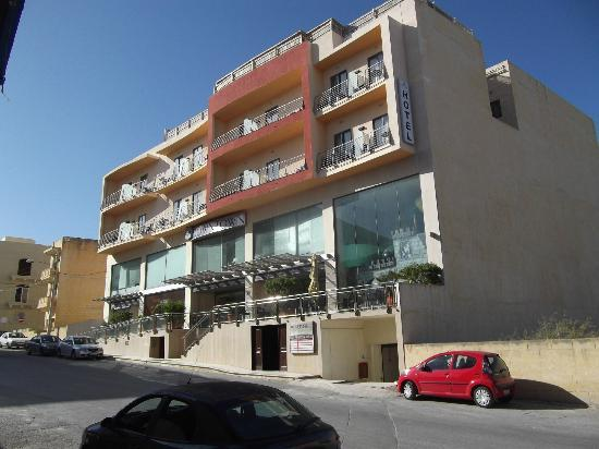 Downtown HotelXlendi
