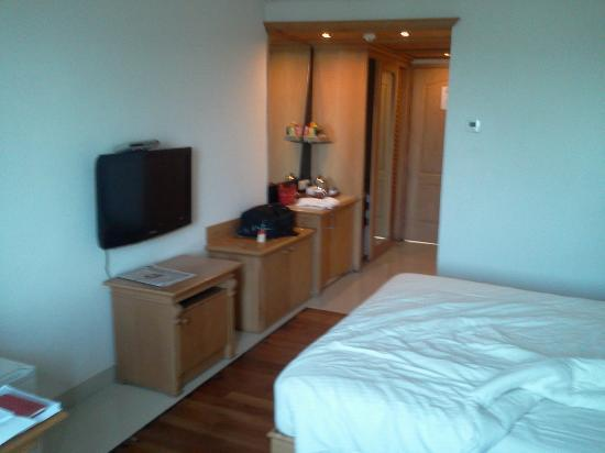SP Grand Days: Room